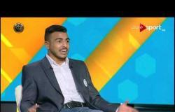 """""""محمد إبراهيم"""" لاعب منتخب مصر للمصارعة يتحدث عن تحقيق ذهبية التصنيف العالمي"""