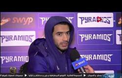 عمر جابر: قدمنا لقاء جيد مع مصر للمقاصة قادر على إعادة الثقة للاعبين ومكاننا الطبيعي