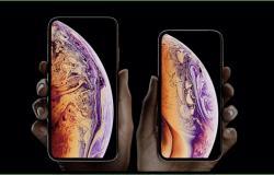 آبل تبيع أجهزة iPhone XS و XS Max المعاد تجديدها