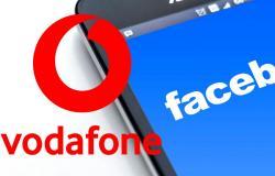 فيسبوك تواجه انتكاسة جديدة بعد تخلي فودافون عن ليبرا