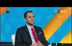 """""""خوان فيرنانديز"""" يتحدث عن أسباب قلة المحترفين المصريين في إسبانيا"""