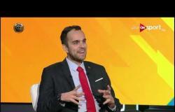 """""""خوان فيرنانديز"""" يوضح دوره كمفوض للدوري الإسباني في مصر"""