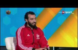 """""""خالد الشبكشي"""" يتحدث عن لعبة الملاحة الرياضية"""