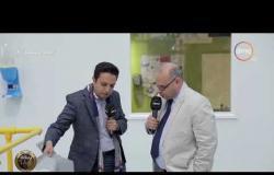 مصر تستطيع - جولة من داخل مصنع impression technologies لتطوير السيارات مع د. محمد سعد