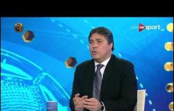 رأي أشرف قاسم في قيادة حسام البدري للمنتخب الوطني وفرص نجاحه