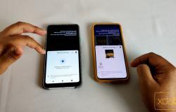 فيديو يشرح ميزة مشاركة الملفات القادمة من جوجل لهواتف أندرويد