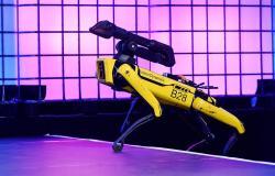 تطوير روبوتات للعمل في وظائف حقيقية وتقنية لتقليل الضوضاء داخل السيارات والمزيد