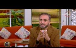 8 الصبح - ك/ ضياء عبد الصمد يتحدث عن اداء الزمالك في مباراته أمس أمام  مازيمبي