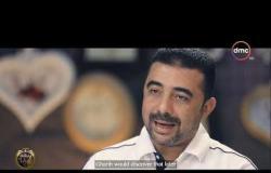 """نجل الفدائي """"غريب إبراهيم"""" بيشرح دور والده في معركة الإسماعيلية"""