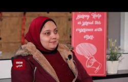 بتوقيت مصر : حوار في الظلام تجربة جديدة ومحاولة لكسر الصورة النمطية للمكفوفين