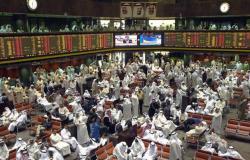"""(تحليل).. شبح """"كورنا"""" يطارد أسواق الأسهم الخليجية"""