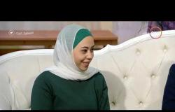 السفيرة عزيزة - وقفية المعادي .. مبادرة لتنشيط المشروعات الصغيرة