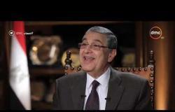 مساء dmc - د. محمد شاكر وزير الكهرباء يتحدث عن خطة الوزارة للسنوات القادمة في قطاع الكهرباء