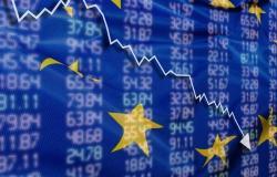 الأسهم الأوروبية تتراجع 1.5% بالمستهل مع ترقب مستجدات فيروس الصين
