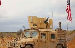 """""""انقلبت المركبة"""".. وقتلت جنديا أميركيا في سوريا"""