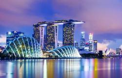 سنغافورة: تفشي فيروس الصين سيضر أداء الاقتصاد هذا العام