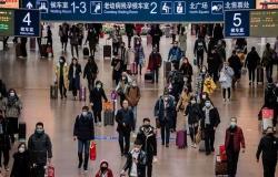 طلبة أردنيين في ووهان الصينية  : نفد الطعام والأكل ونحن ننتظر الطائرة