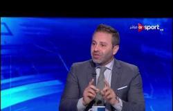 حازم إمام: لا يوجد بديل لطارق حامد في نادي الزمالك وديه مشكله كبيرة جداً