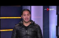 """""""محمد جمال"""": أحمد السيد زيزو لاعب """"جوكر"""" وطور من أدائه كتير ويستحق التواجد في منتخب مصر"""