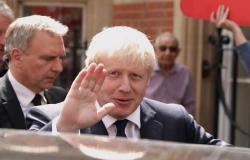 """بريطانيا تعتزم السماح لـ""""هواوي"""" بتطوير شبكة """"5G"""""""