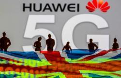 بريطانيا تتحدى أمريكا وتمنح هواوي دورًا محدودًا في شبكات 5G