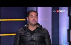 """""""محمد جمال"""" يتحدث عن فرص النادي الأهلي في دوري أبطال إفريقيا"""