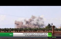 لافروف: لا رأفة بالإرهابيين في إدلب