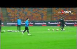 تشكيل فريقي وادي دجلة والزمالك في المباراة بالأسبوع الـ 15 للدوري المصري