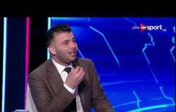 عماد متعب: فريق وادي دجلة بيعرف يتعب المنافس في الملعب