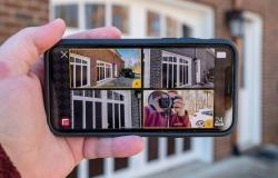 تطبيق يتيح لك التسجيل من كاميرتي آيفون في وقت واحد