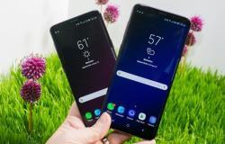 هواتف سامسونج Galaxy S9 تحصل رسميًا على أندرويد 10