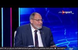 """""""طه إسماعيل"""": بيراميدز يقدم أداء جيد في الكونفدرالية ولكن مستواه متذبذب في الدوري"""