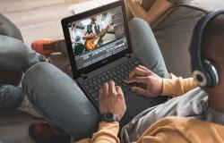 آيسر تطلق Chromebook 712 مع مجموعة TravelMateالجديدة