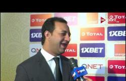 أحمد مرتضى منصور: أتمنى أن نكون على مستوى توقع جماهير نادي الزمالك