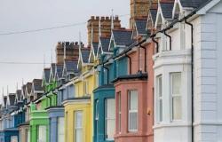 أسعار المنازل البريطانية ترتفع بأقل من المتوقع خلال يناير