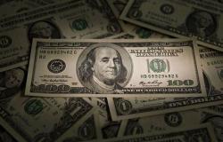 ارتفاع هامشي للدولار الأمريكي عالمياً قبيل تقرير الوظائف