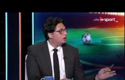 أحمد عز: ضروري الأهلي يعالج المشكلة الدفاعية في الكرات الثابتة