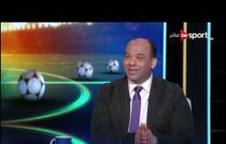 وليد صلاح الدين: الأهلي لازم يوصل شهر 5 وهو مخلص الدوري لو عايز يكسب دوري أبطال إفريقيا