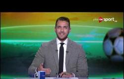 أحد رجال الأعمال المصريين بالسعودية يدعم سعد محمد لاعب الزمالك