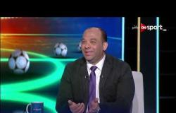 وليد صلاح الدين: الأهلي استحق الفوز على بيراميدز.. وبيراميدز فقد شخصيته في المباراة