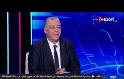 """محمد عمر: المدير الفني لأسوان """"مجدي عبدالعاطي"""" يقدم عروض هايلة جدا في مسابقة الدوري"""