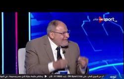 """طه إسماعيل: مصر للمقاصة يعاني من مشكلة كبيرة وهي """"المدربين"""""""