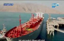 فيلم تسجيلي يستعرض الطفرة الهائلة التي حدثت في البترول بمصر