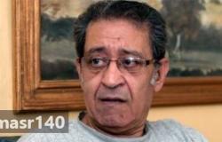 وقاة الكاتب لينين الرملي بعد صراع مع المرض