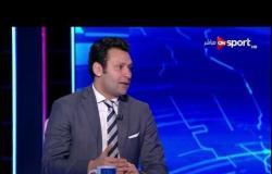 """محمد أبوالعلا: فريق مصر للمقاصة يعاني من مشكلة """"استلام وتسليم الكرة"""""""
