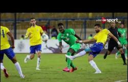 الإسماعيلي يحقق فوزا صعبا على الرجاء بنصف نهائي البطولة العربية