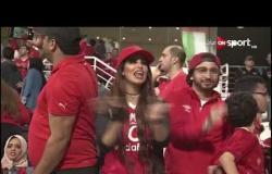 ذكريات طارق سليمان مدرب حراس مرمي الأهلي السابق في مباريات السوبر المصري