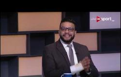 """كريم سعيد: أشرف بن شرقي يتميز بـ """"الهدوء النفسي"""".. ويُعتمد عليه في الملعب"""