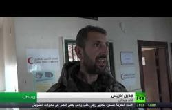 الجيش السوري: استعدنا عشرات القرى بحلب
