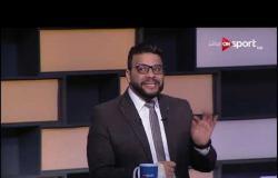 أحمد عز: جونيو أجايي أفضل مهاجم للأهلي في الوقت الحالي